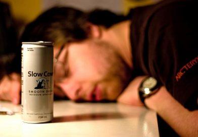 Атаката на Анти-Енергийните напитки – Напитки 3.0