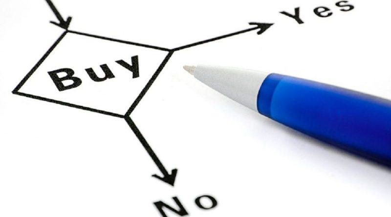Защо хората не купуват? – част I
