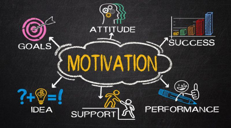 5 начина да запазим своята мотивация!